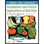 9780008470821: Foundations and Clinical Applications of Nutrition - Text Only