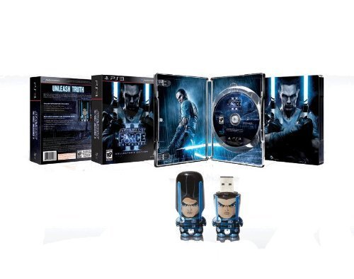 9780008675301: Star Wars: The Force Unleashed 2 - Collector's Edition US Version