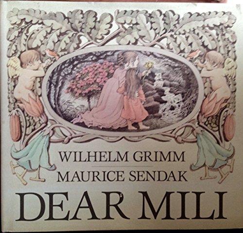 9780008881290: Dear Mili