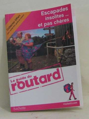 9780009446863: Le guide du routard