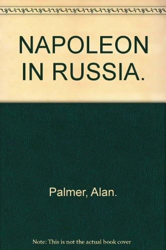 9780009475603: NAPOLEON IN RUSSIA.