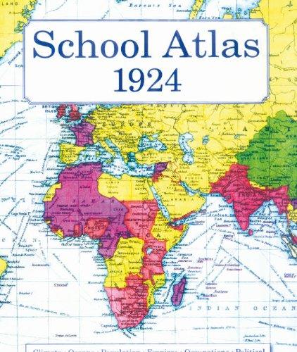 9780009670107: Bartholomew School World Atlas