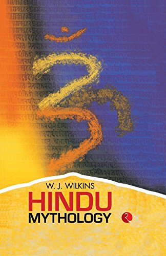 9780010001587: Hindu Mythology