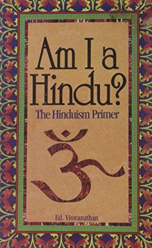 9780010004656: Am I a Hindu? The Hinduism Primer