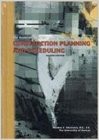 9780010034158: Construction Planning And Scheduling 2nd Edition