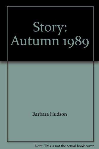 9780010450835: Story: Autumn 1989