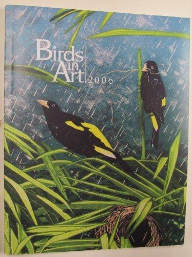 9780010578119: Birds in Art 2006