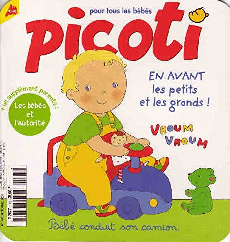 9780011508016: Picoti Picota (No 53)