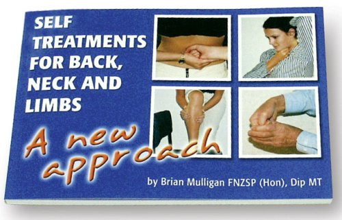 9780011993010: Self Treatments for Back, Neck and Limbs: A New Approach