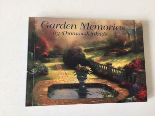 9780012028179: Garden Memories Postcard Book