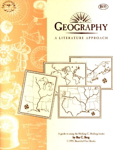 9780012058954: Literature Approach to Geography (History Through Literature)
