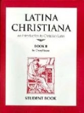 9780012080788: Latina Christiana II Set with Cassette (Voume 2)