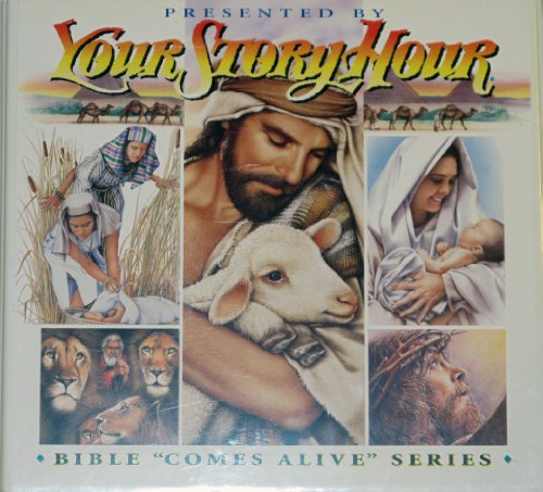 9780012081402: Your Story Hour Volume 1 Audio Dramatizations (Bible