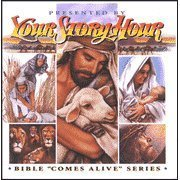 9780012104446: Your Story Hour Bible Comes Alive Series (Bible Comes Alive, 1)