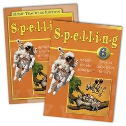 9780012106044: Spelling 6 Subject Kit