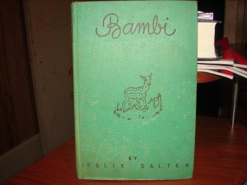 9780012217375: Bambi
