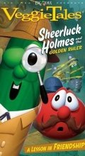 9780012343722: Sheerluck Holmes And The Golden Ruler