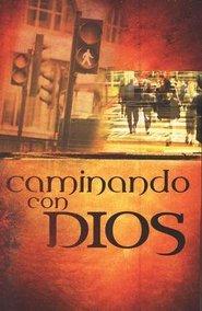 9780012382271: Pamfleto Caminando con Dios, Walking With God booklet