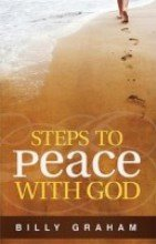 9780012457375: Tract-Steps To Peace With God (ESV) (25 Pack)