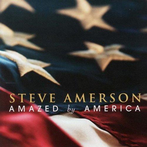 9780012477618: Amazed by America