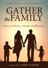 9780012517161: Gather The Family
