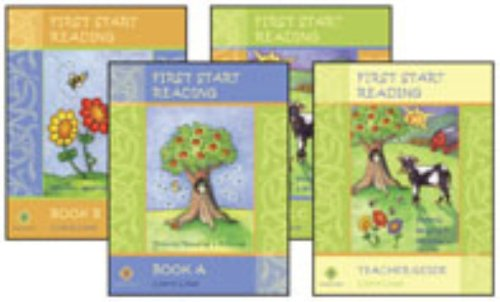 9780012517277: First Start Reading Set