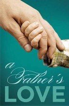 9780012547335: A Father's Love (Pack of 25)