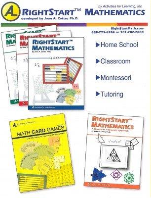 9780012628805: Starter Kit A Al Abacus Standard