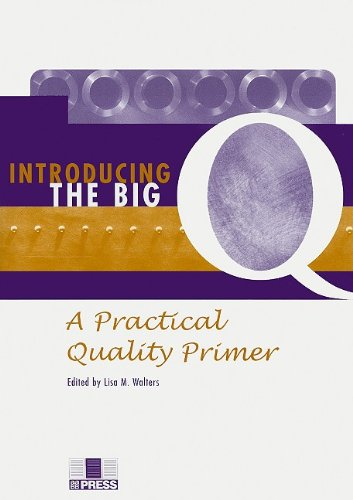9780012881095: Introducing the Big Q: A Practical Quality Primer