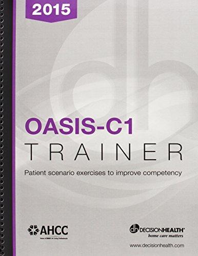 9780013353980: Oasis-C Trainer 2015