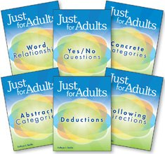 9780013761013: Just for Adults 6-Book Set