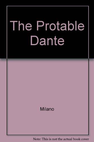9780014015320: The Protable Dante