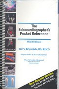 Echocardiographer's Pocket Reference, 3rd edition: Reynolds, Terry