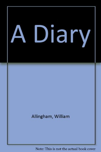 9780014057023: A Diary, 1824 - 1889 Introduced By John Julius Norwich. Lives and Letters a Series of Diaries and Letters, Journals and Memoirs.