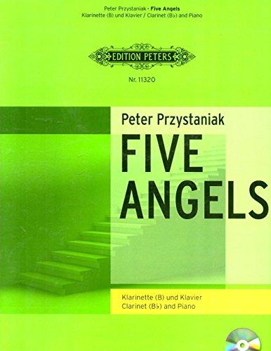 Five Angels: Peter Przystaniak