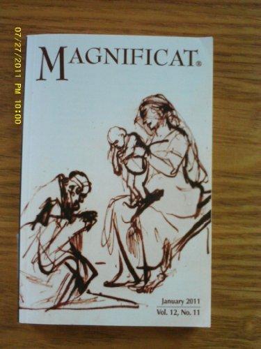 9780015215170: Magnificat