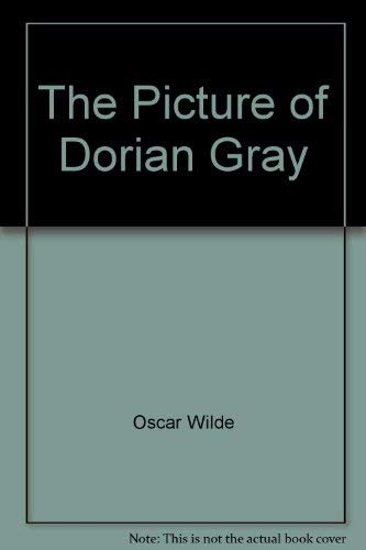 9780015444440: The Picture of Dorian Gray