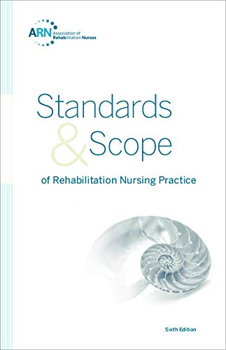 9780015555016: Standards and Scope of Rehabilitation Nursing Practice
