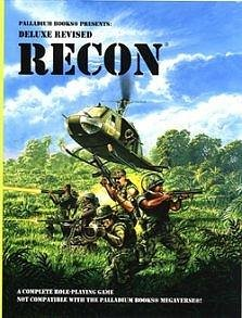 9780015740238: The Deluxe Revised Recon