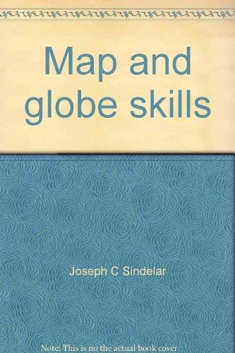 9780015777036: Map and globe skills (The Basic skills series)