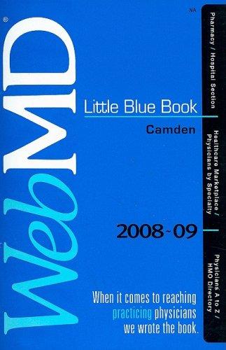 9780016461859: WebMD Little Blue Book: Camden