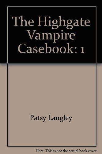 9780017466402: The Highgate Vampire Casebook: 1