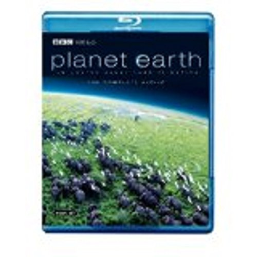 9780017702319: Planet Earth: The Complete BBC Series (2007) 5 Disc Set