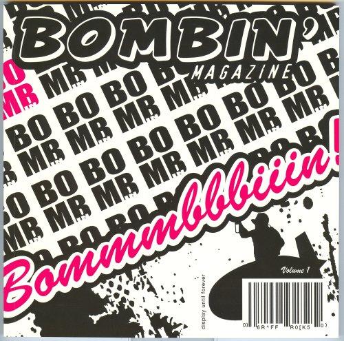 9780019386111: Bombin' Magazine