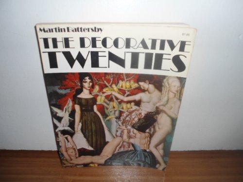 9780020002000: The decorative twenties