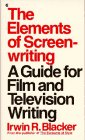 9780020002208: The Elements of Screenwriting: A Guide for Film and Television Writers