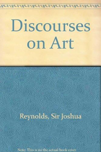9780020008002: Discourses on Art