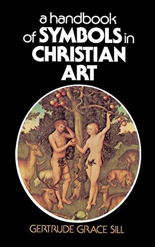 9780020008507: A Handbook of Symbols in Christian Art