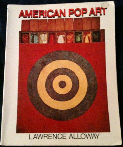 9780020009504: American Pop Art