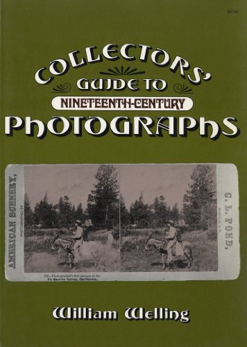 9780020009603: Collectors' Guide to Nineteenth-Century Photographs